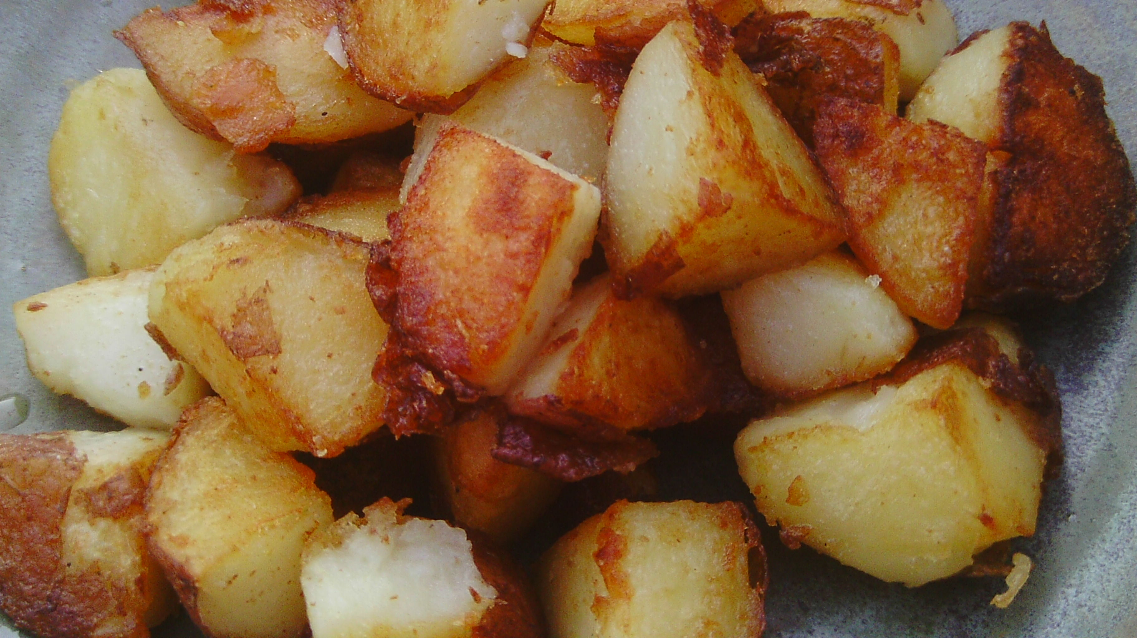 Home Fries – How to use your leftover potatoes 1 | Four ...
